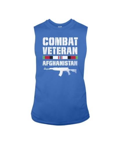 Combat Veteran Afghanistan