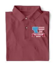 V For Veterans Classic Polo thumbnail
