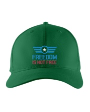 Fight For Freedom Embroidered Hat thumbnail