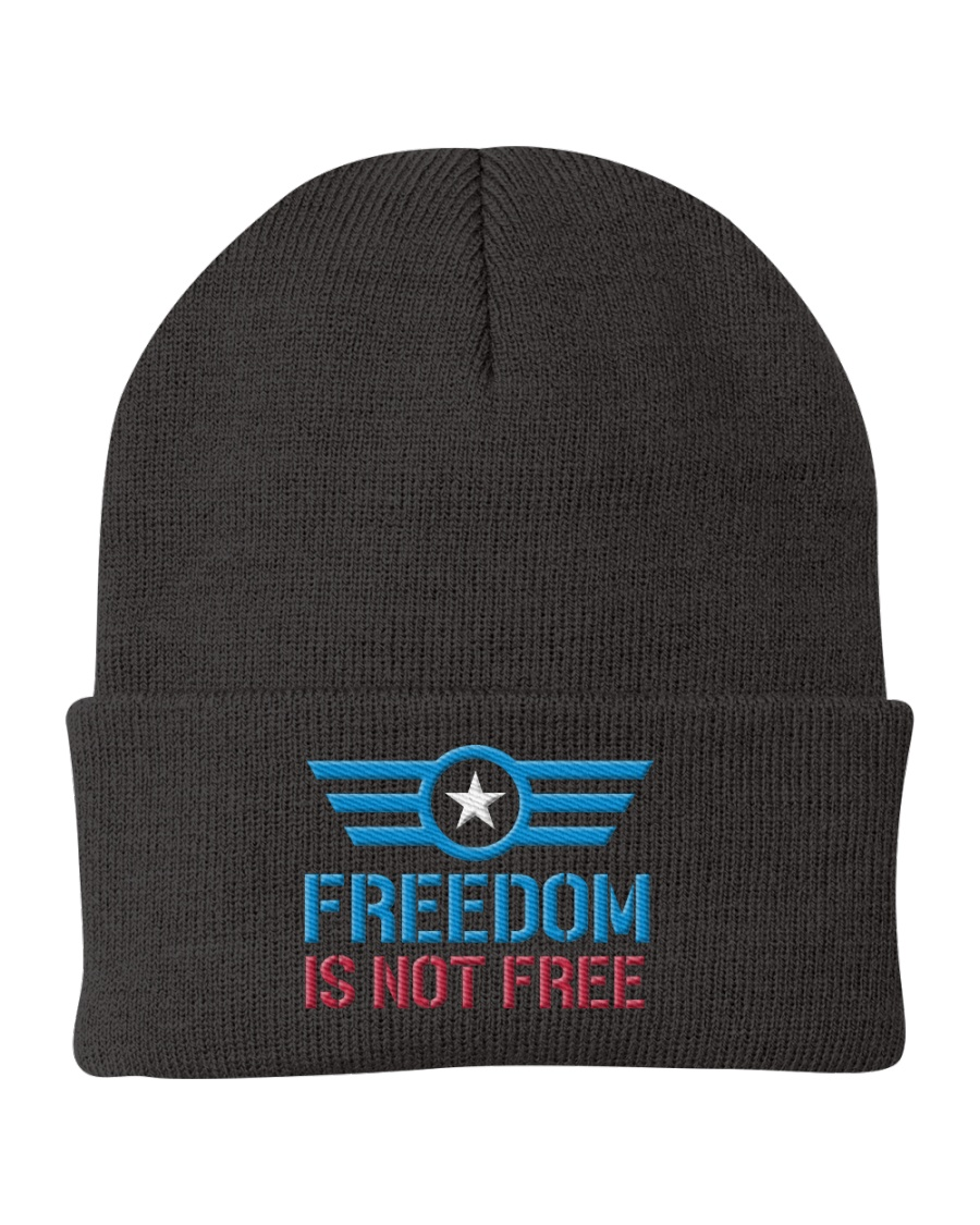 Fight For Freedom Knit Beanie
