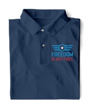 Fight For Freedom Classic Polo thumbnail