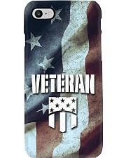 Veteran Honor Medal Phone Case thumbnail