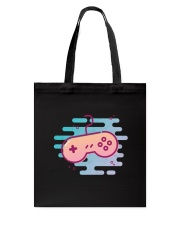 Classic Controller Tote Bag back