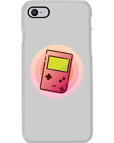 Retro Portable Console