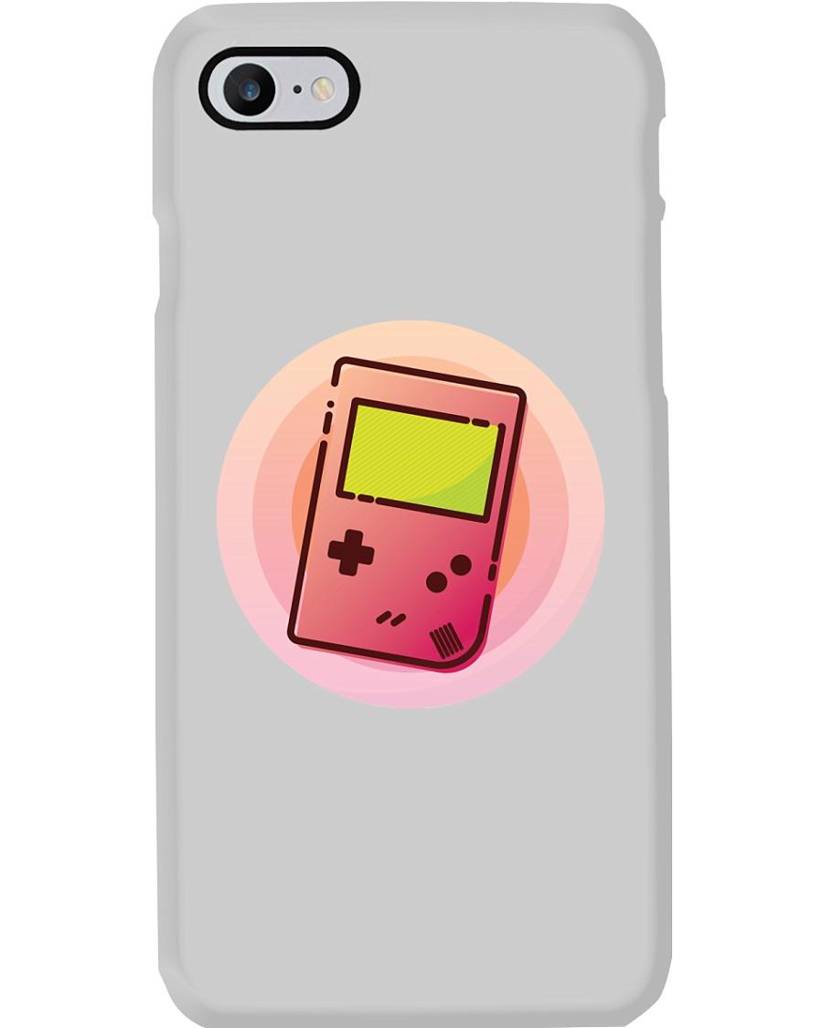 Retro Portable Console Phone Case