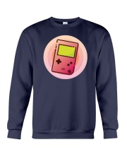 Retro Portable Console Crewneck Sweatshirt tile