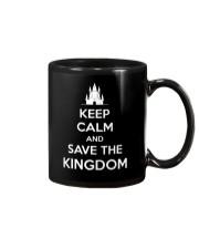 Keep Calm and Save the Kingdom Mug thumbnail