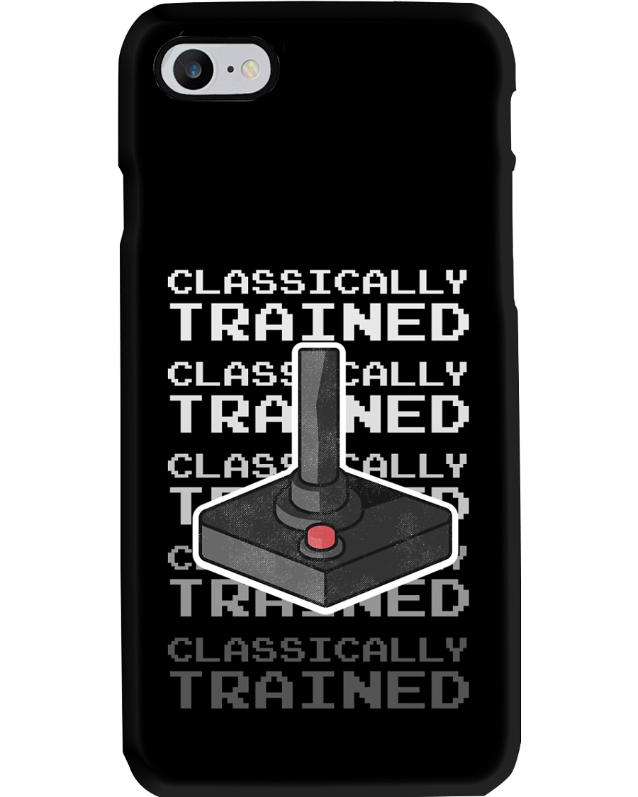 Classically Trained Phone Case