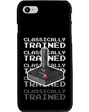 Classically Trained Phone Case tile
