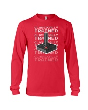 Classically Trained Long Sleeve Tee thumbnail