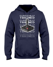Classically Trained Hooded Sweatshirt tile
