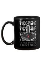 Classically Trained Mug back