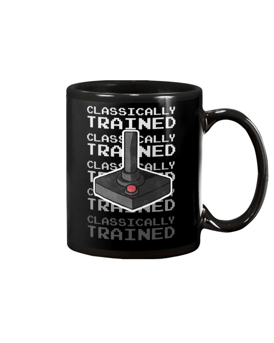Classically Trained Mug