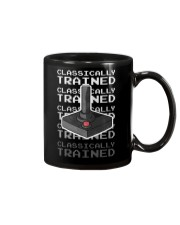 Classically Trained Mug tile