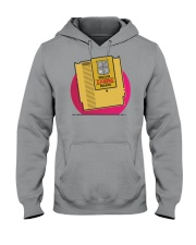 Obsessive Gaming Disorder Hooded Sweatshirt thumbnail