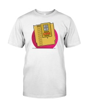 Obsessive Gaming Disorder Classic T-Shirt thumbnail