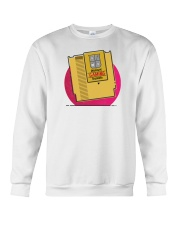 Obsessive Gaming Disorder Crewneck Sweatshirt thumbnail