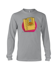 Obsessive Gaming Disorder Long Sleeve Tee tile