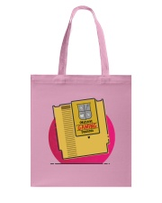 Obsessive Gaming Disorder Tote Bag front