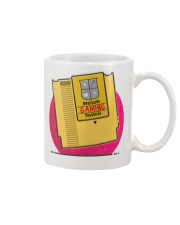 Obsessive Gaming Disorder Mug tile