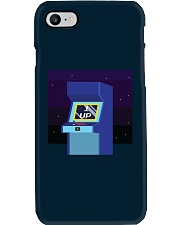 1 Up Arcade Phone Case tile