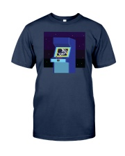 1 Up Arcade Classic T-Shirt tile