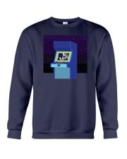 1 Up Arcade Crewneck Sweatshirt thumbnail