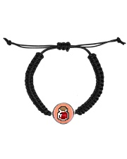 Got Potions Cord Circle Bracelet thumbnail
