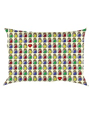 Got Potions Rectangular Pillowcase tile