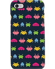 Alien Invasion Phone Case tile