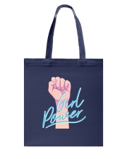 Girl Power Tote Bag thumbnail