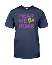Hear Me Roar Premium Fit Mens Tee thumbnail