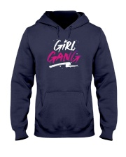Girl Gang Hooded Sweatshirt thumbnail