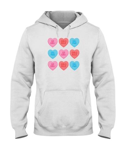 Girl Hearts