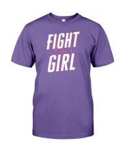 Fight like a Girl Premium Fit Mens Tee thumbnail