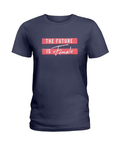 The Future is Female