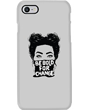 Be Bold For Change Phone Case i-phone-7-case