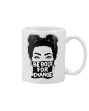 Be Bold For Change Mug thumbnail