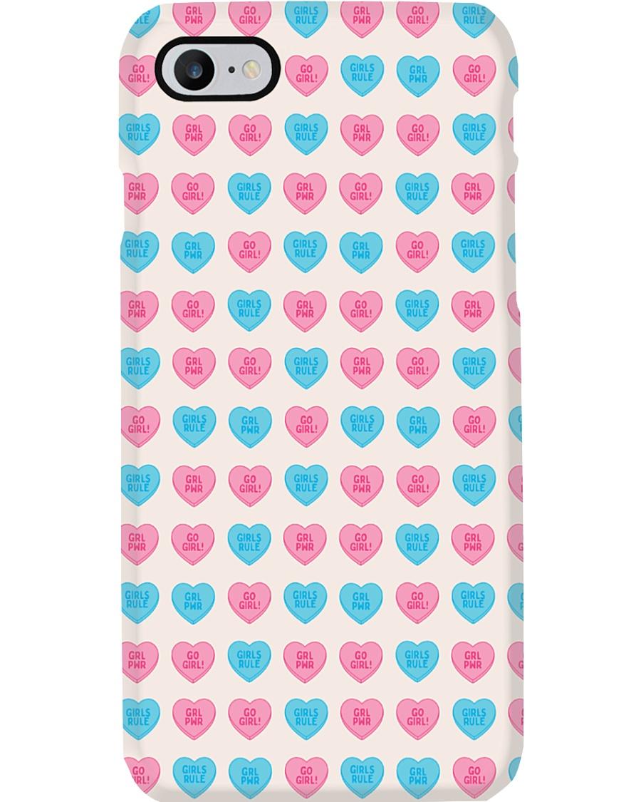 Heartfull Phone Case