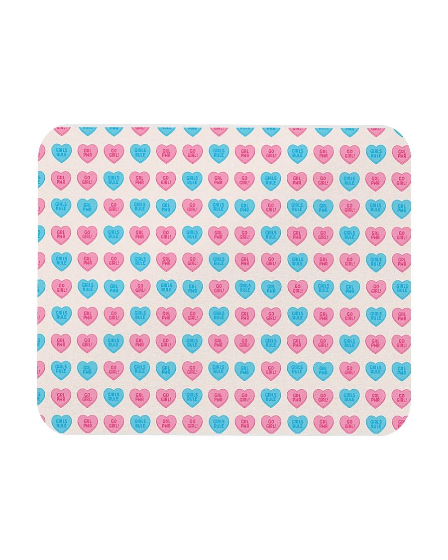Heartfull Mousepad