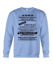 BTG - Gifts For Husband - July Crewneck Sweatshirt thumbnail