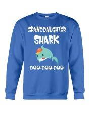 Perfect Gift For Your Granddaughter 08 Crewneck Sweatshirt thumbnail