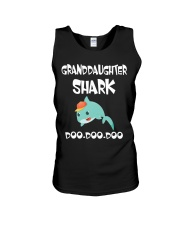 Perfect Gift For Your Granddaughter 08 Unisex Tank thumbnail