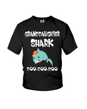 Perfect Gift For Your Granddaughter 08 Youth T-Shirt thumbnail