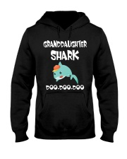 Perfect Gift For Your Granddaughter 08 Hooded Sweatshirt thumbnail