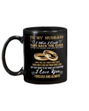 Mug - Wife - Gifts For Your Husband -  BT03 Mug back