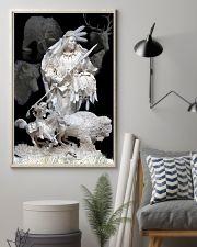 Fantastic Paper Artwork 11x17 Poster lifestyle-poster-1