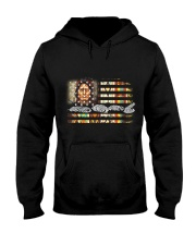 Best Native American Chief 08 Hooded Sweatshirt thumbnail