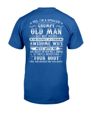 BT07 - Perfect Gift For Your Husband Classic T-Shirt tile