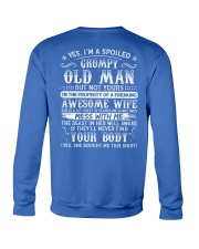 BT07 - Perfect Gift For Your Husband Crewneck Sweatshirt thumbnail